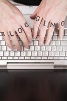 Comment Blog From Home
