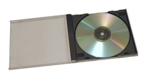 Étapes à suivre pour graver un CD sur l'ordinateur