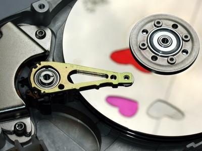 Comment faire pour supprimer un disque dur dans un ordinateur IBM ThinkPad T42