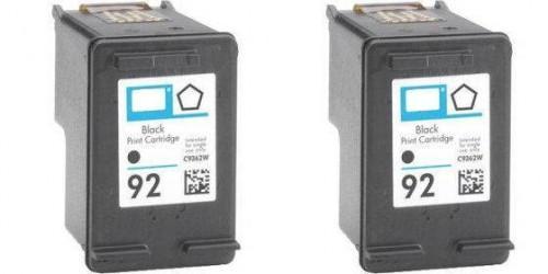 Comment recharger une cartouche D4160 Imprimante HP Deskjet