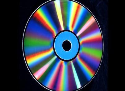 Comment faire pour créer une image disque