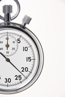Comment définir un PowerPoint pour une quantité de temps