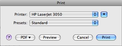 Comment faire pour convertir Word au format PDF sur Mac