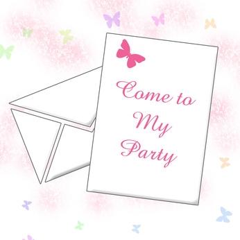 Comment faire pour envoyer des invitations dans des courriels avec photos