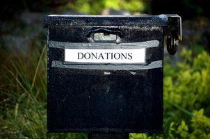 Comment faire pour configurer un compte PayPal Donation