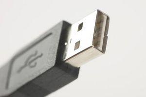 Comment connecter un périphérique USB à un port série