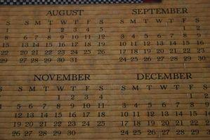 Comment ajouter un calendrier à une page Web