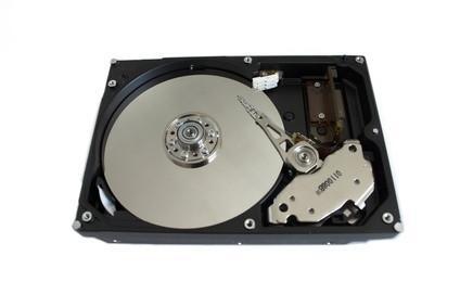 Comment convertir un enregistreur DVD à un disque dur
