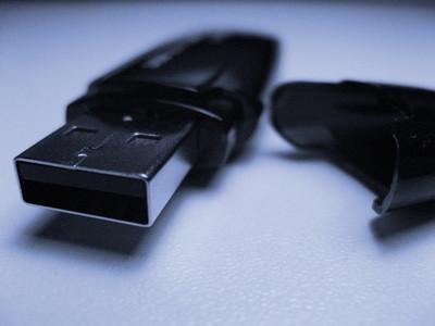 Comment formater USB Mémoire Flash Drives
