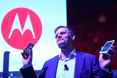 Comment faire pour installer un pilote de périphérique Motorola