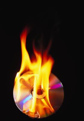 Comment puis-je graver 2 CD sur 1?
