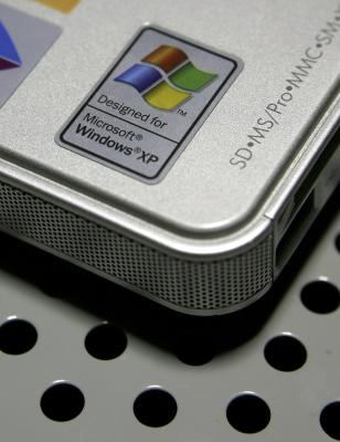 Comment faire pour modifier la clé de produit dans Windows XP SP3
