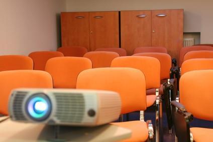 Comment utiliser un projecteur avec un ordinateur portable Acer