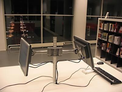 Comment puis-je synchroniser deux ordinateurs sur le même réseau?