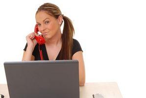 Comment faire en ligne gratuit Appels téléphoniques domestiques