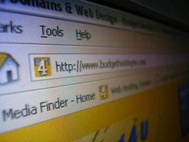 Comment concevoir une page Web personnelle