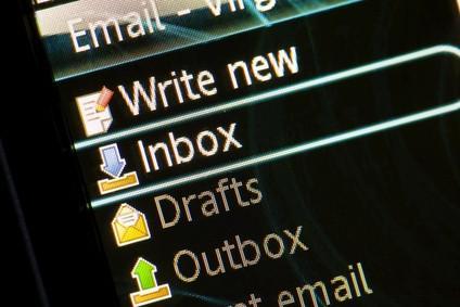Comment faire pour modifier le courrier reçu de la police