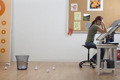 Comment mettre une image derrière l'impression dans un document Word