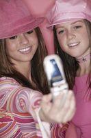 Comment déplacer Facebook Photos De Envois mobile à un autre album