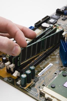 Comment faire pour résoudre les problèmes avec la mise à niveau pour mon HP 6835 Mémoire Pavilion Ordinateur