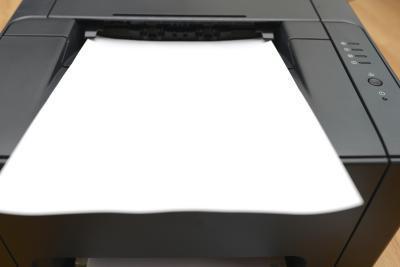 Comment faire pour trouver l'adresse MAC d'une imprimante