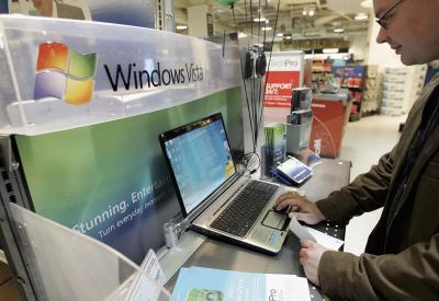 Comment formater un disque amovible dans Windows Vista