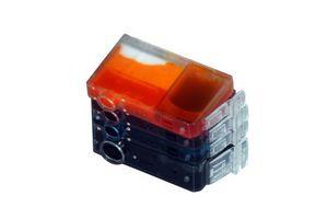 Comment recharger une cartouche d'encre Epson T0692