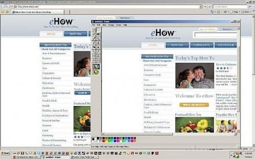 Comment prendre une capture d'écran sur votre ordinateur
