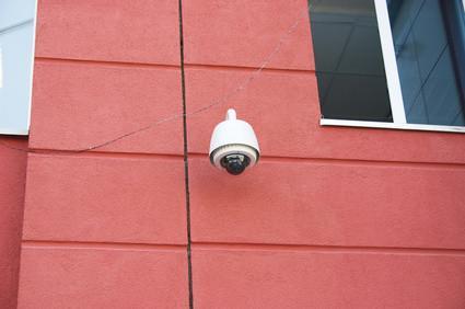 Comment utiliser Cat 5 fils pour Power sur les caméras de sécurité