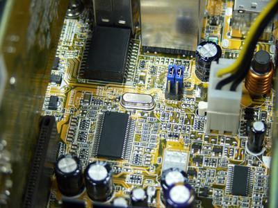 Échec de Flash BIOS