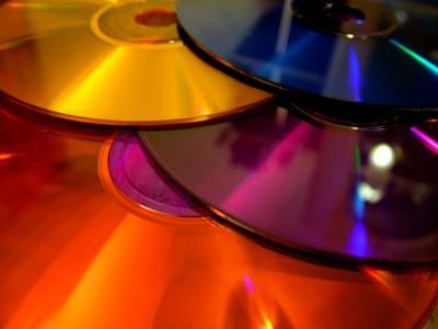Comment convertir MPEG-4 sur un CD