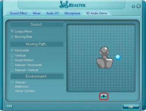 Comment utiliser le Realtek ALC880 Audio Codec