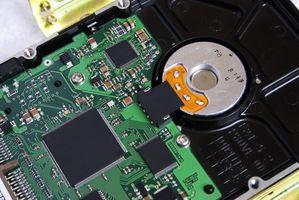 Comment mettre à jour Ssd EE PC 901