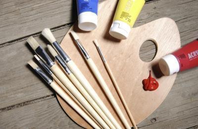 Tutoriel sur la fabrication des pinceaux dans Photoshop CS2