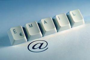 Comment faire pour envoyer la liste des favoris par e-mail