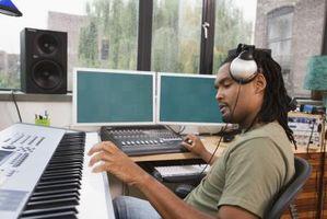 Comment Superposer deux fichiers audio avec Audacity
