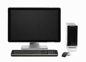 Comment faire pour dépanner l'électricité statique sur un ordinateur