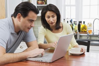 Comment vérifier le nom de domaine dans Windows Vista Home Edition