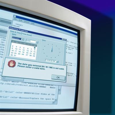 Comment Désactiver les mises à jour automatiques dans Windows XP