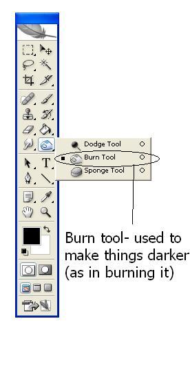 Comment faire Faux Cils dans Adobe Photoshop