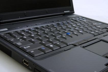 Comment faire pour dépanner un clavier d'ordinateur portable