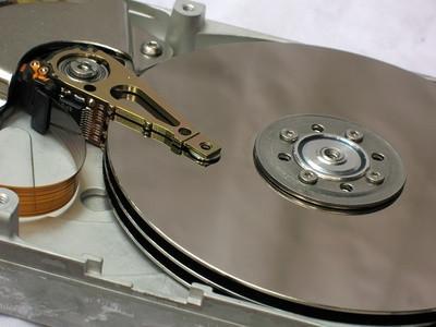 Comment reformater une partition dans XP