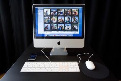 Comment faire pour synchroniser votre USB Flash Drive à un dossier sur votre Mac