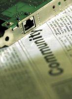 Comment puis-je installer une carte PCI Ethernet interne Dans un PC Dell?