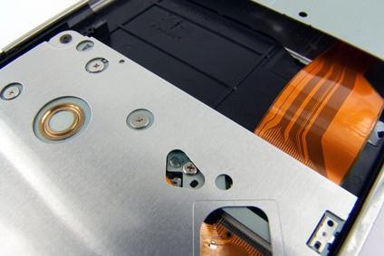 Comment puis-je ouvrir un Toshiba Satellite M45-S169