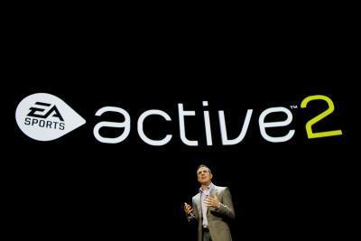 """Le """"Active 2"""" PlayStation 3 ne capte pas mon mouvement"""
