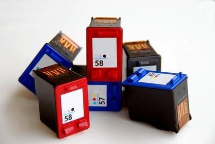Comment recharger Lexmark X3350 cartouches d'encre