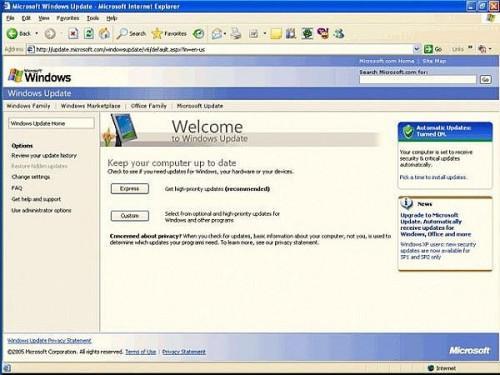 Comment obtenir gratuitement un scan de sécurité PC