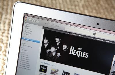 Comment sauvegarder iTunes Avant Réinstaller