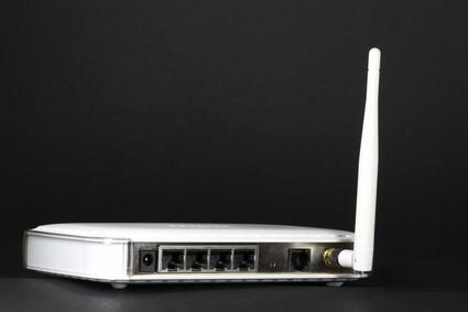 Comment partager des dossiers sur un réseau sans fil